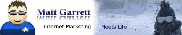 Matt Garrett's JV Partners