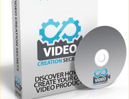 Creating Video Tutorial Courses